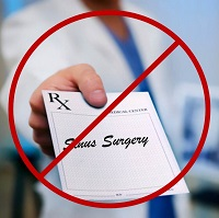 How Can I Avoid Sinus Surgery