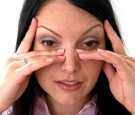 Get Relief for Dry Sinus Headache and Sinus Congestion