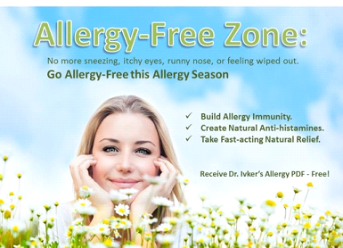 eliminate allergies