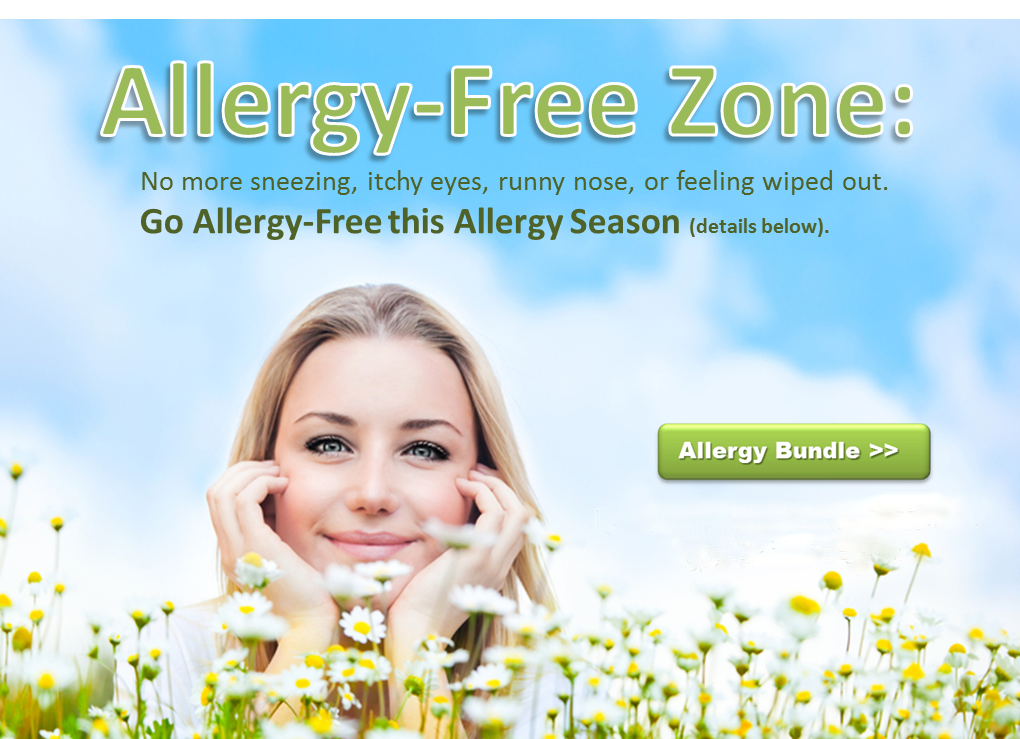 Allergy-Free-Zone